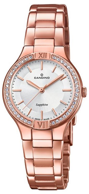 Candino C4630-1 - zegarek damski