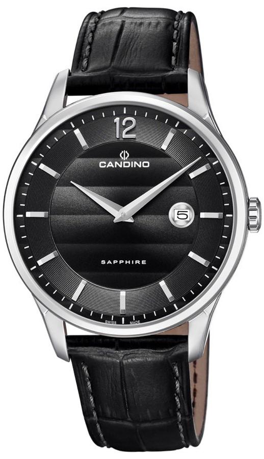 Candino C4638-4 - zegarek męski