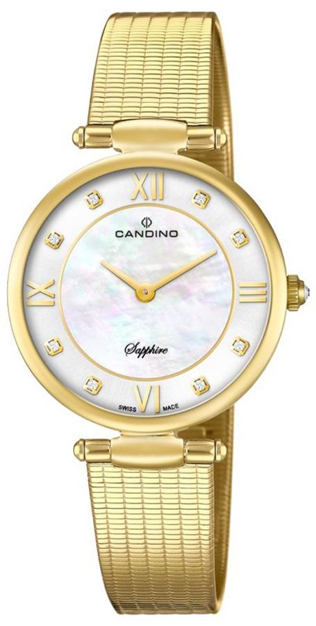 Candino C4667-1 - zegarek damski