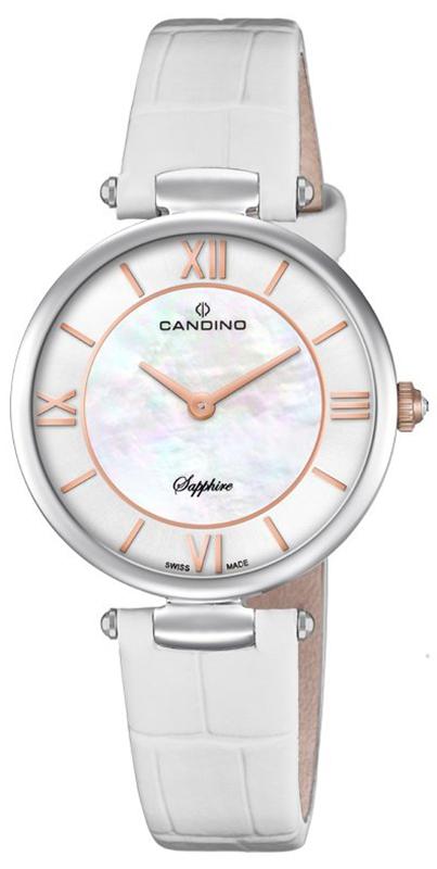 Candino C4669-1 - zegarek damski