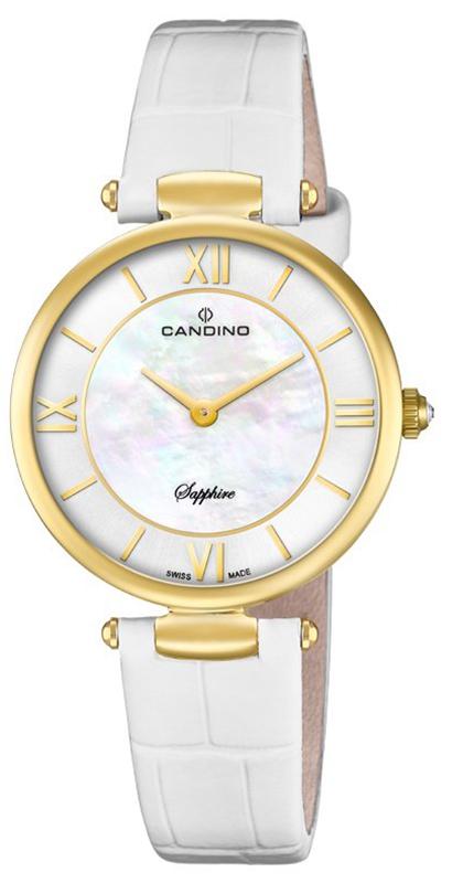 Candino C4670-1 - zegarek damski