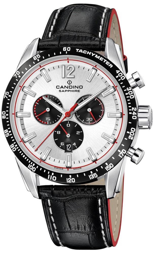 Candino C4681-1 - zegarek męski