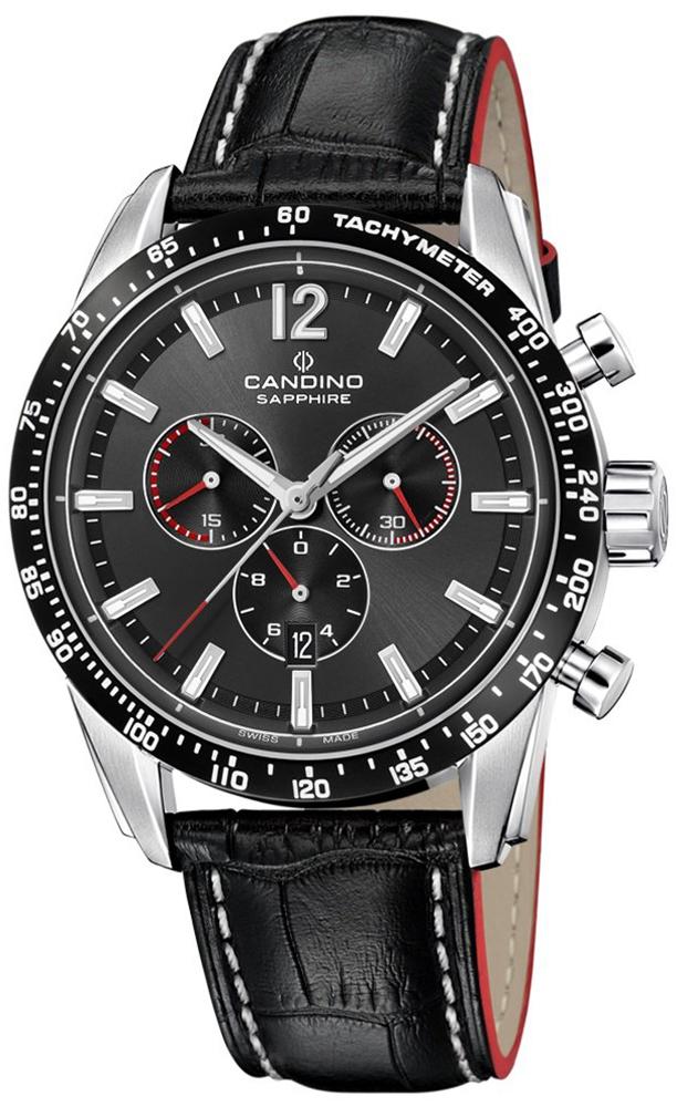 Candino C4681-2 - zegarek męski