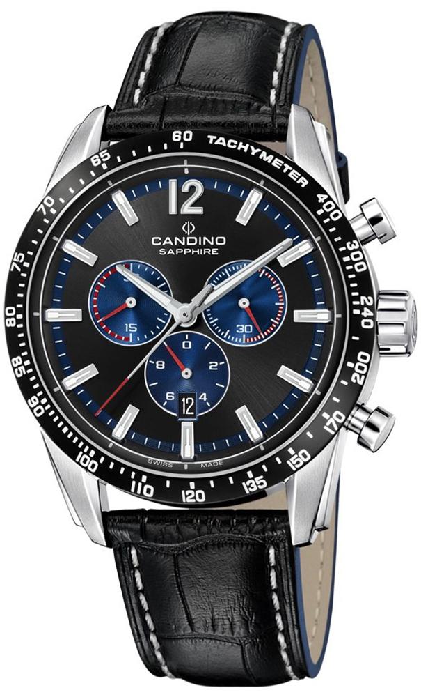 Candino C4681-3 - zegarek męski