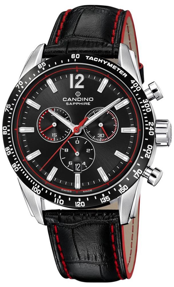 Candino C4681-4 - zegarek męski