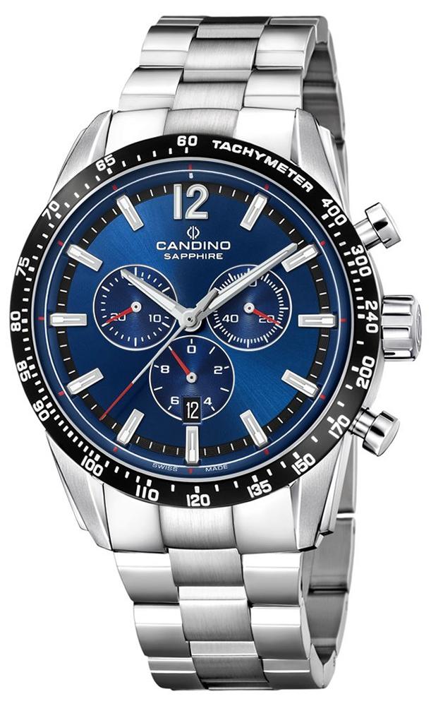 Candino C4682-2 - zegarek męski
