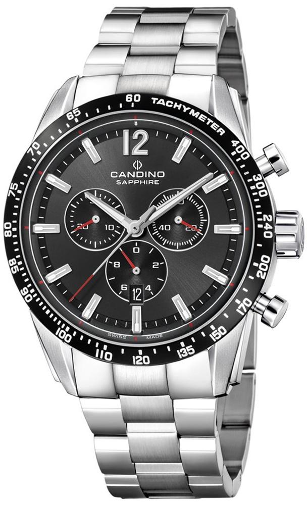 Candino C4682-3 - zegarek męski