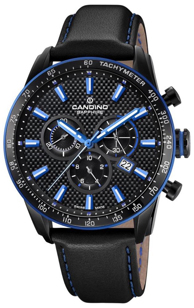 Candino C4683-2 - zegarek męski