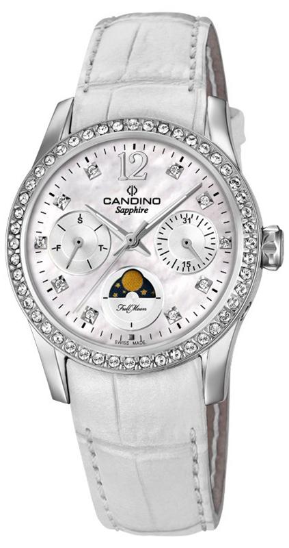 Candino C4684-1 - zegarek damski