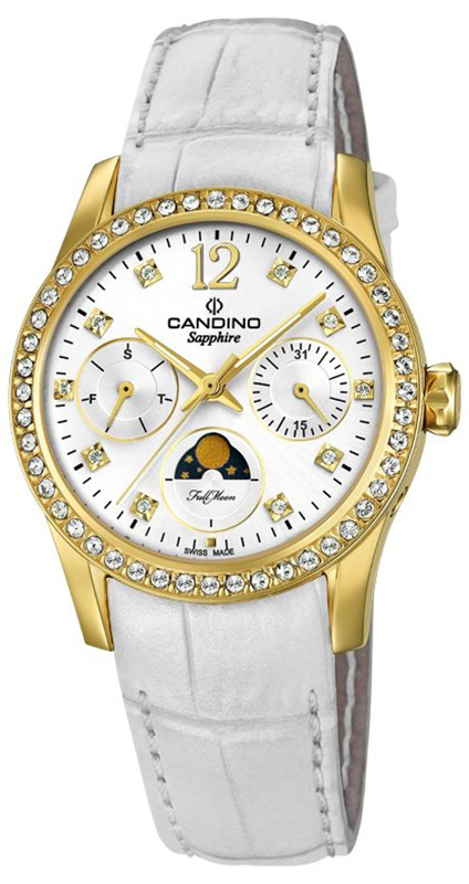 Candino C4685-1 - zegarek damski