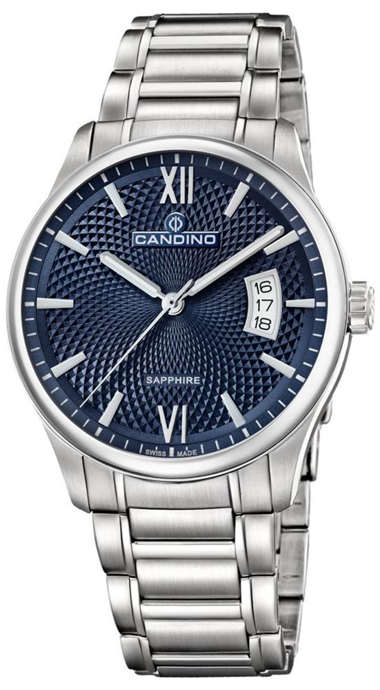 Candino C4690-2 - zegarek męski