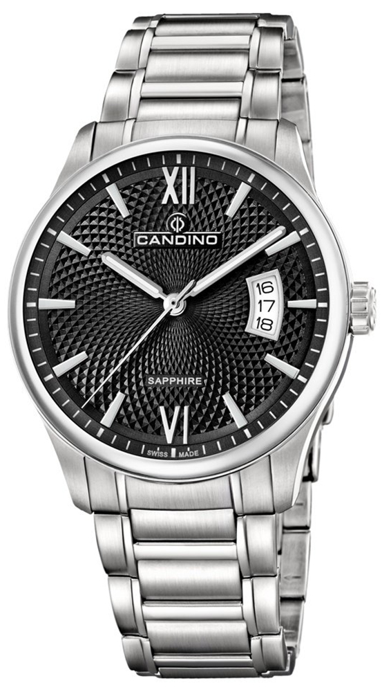 Candino C4690-3 - zegarek męski