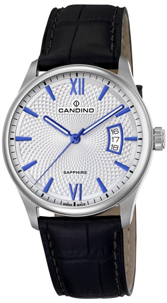 Candino C4691-1 - zegarek męski