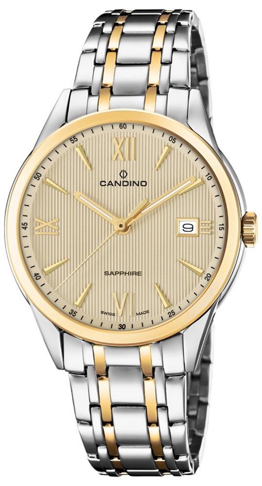 Candino C4694-2 - zegarek męski