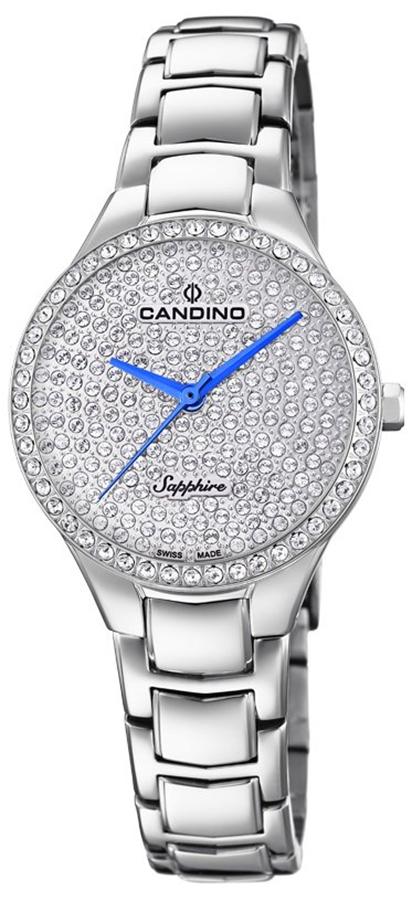 Candino C4696-1 - zegarek damski
