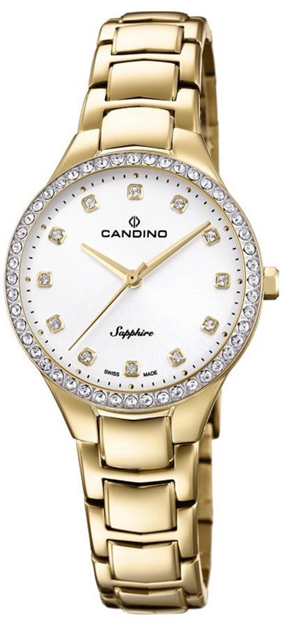 Candino C4697-2 - zegarek damski