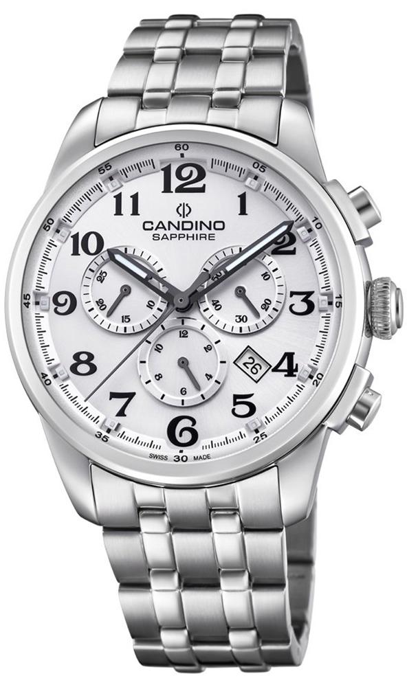 Candino C4698-1 - zegarek męski