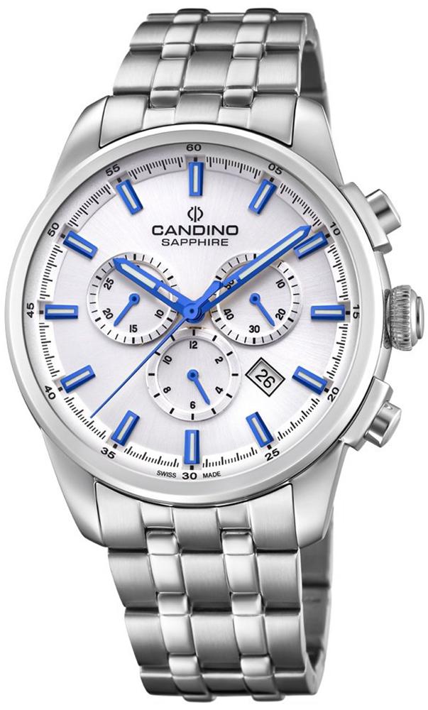 Candino C4698-2 - zegarek męski