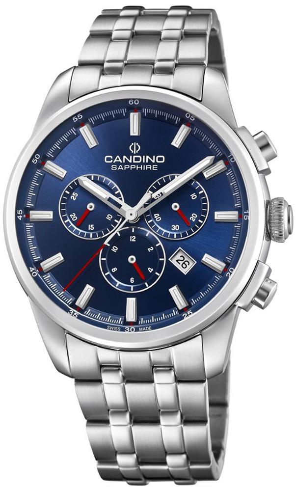 Candino C4698-3 - zegarek męski