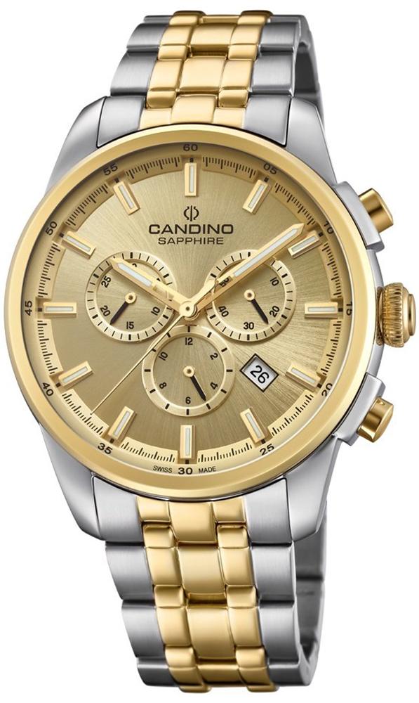 Candino C4699-2 - zegarek męski