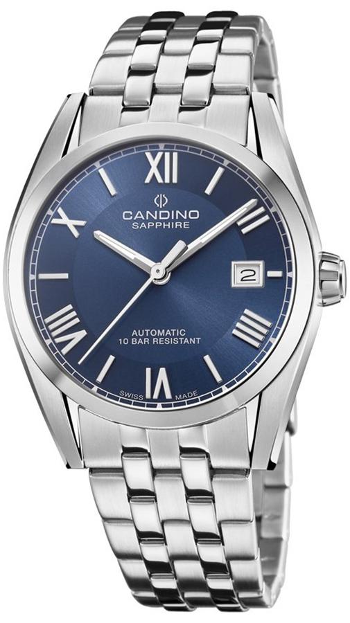 Candino C4701-2 - zegarek męski