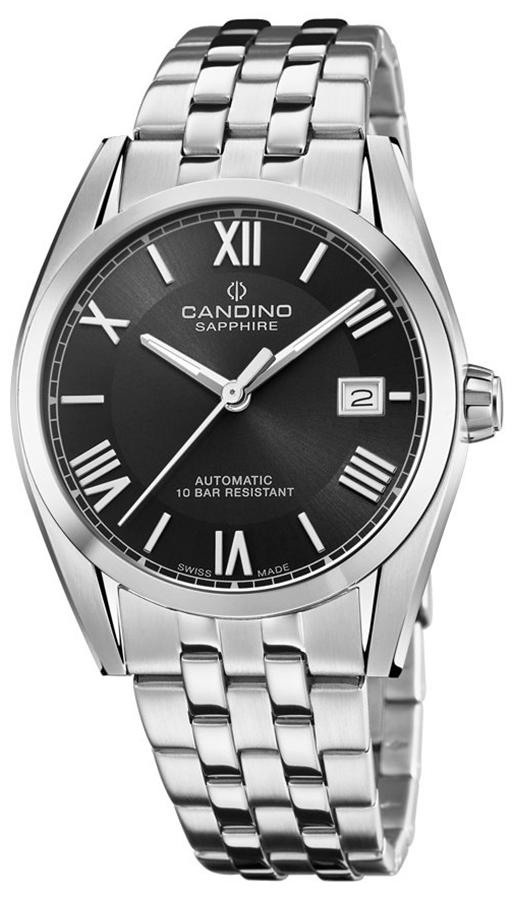 Candino C4701-3 - zegarek męski