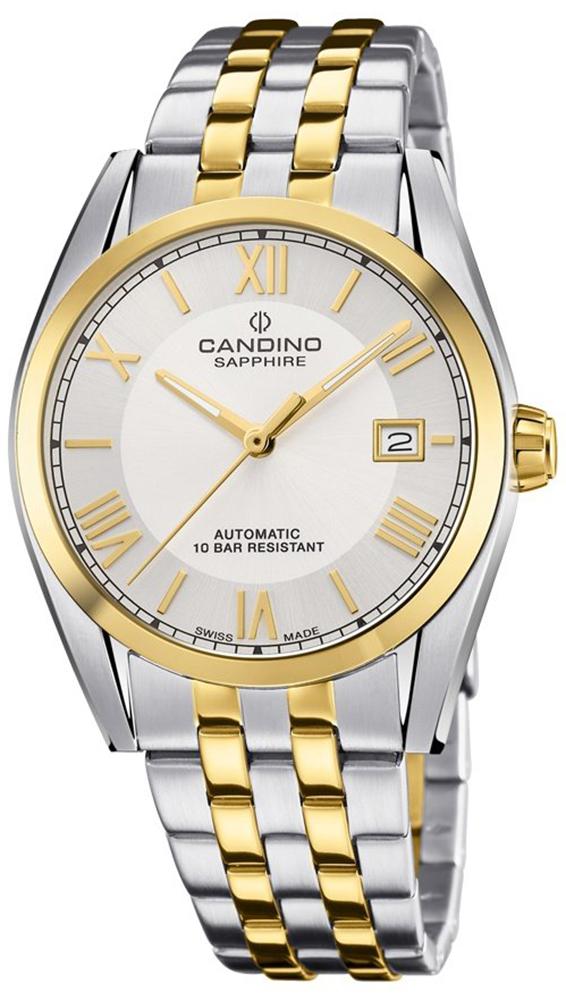 Candino C4702-1 - zegarek męski