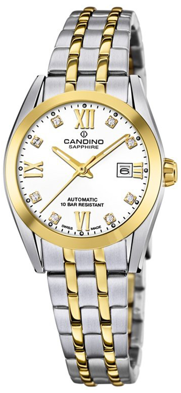 Candino C4704-1 - zegarek damski