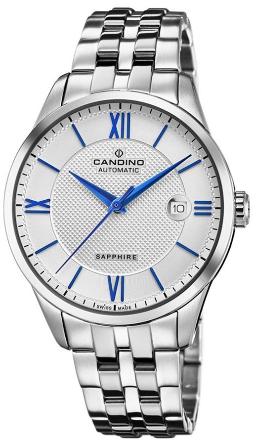 Candino C4705-1 - zegarek męski