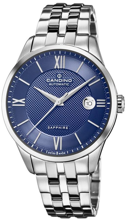 Candino C4705-2 - zegarek męski