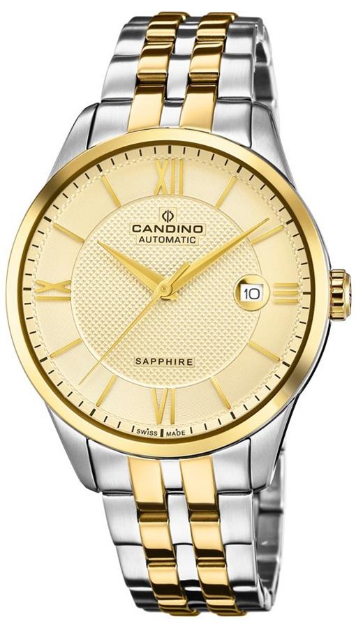 Candino C4706-1 - zegarek męski