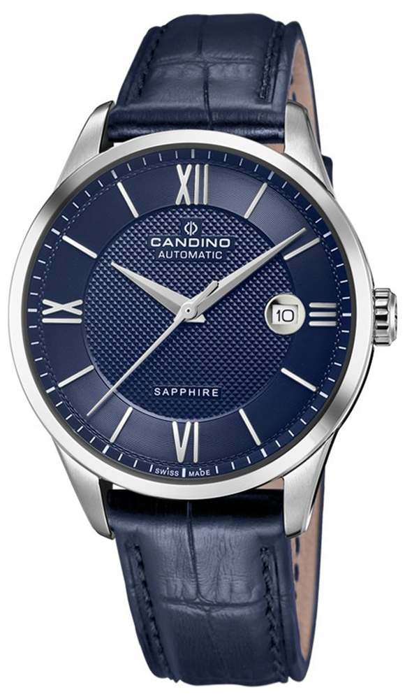 Candino C4707-2 - zegarek męski