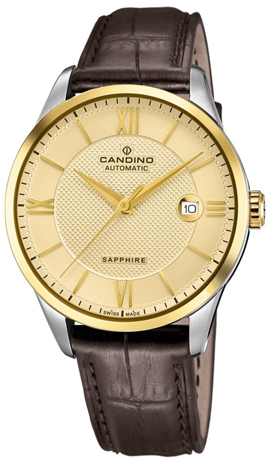 Candino C4708-1 - zegarek męski