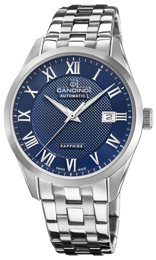 Candino C4709-3 - zegarek męski