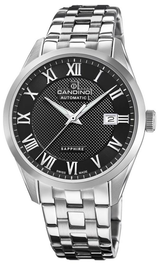 Candino C4709-4 - zegarek męski