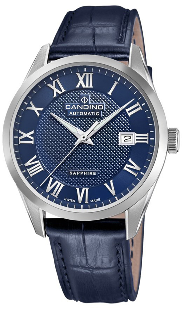 Candino C4710-3 - zegarek męski