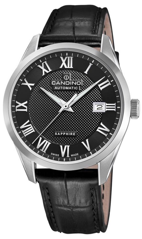Candino C4710-4 - zegarek męski