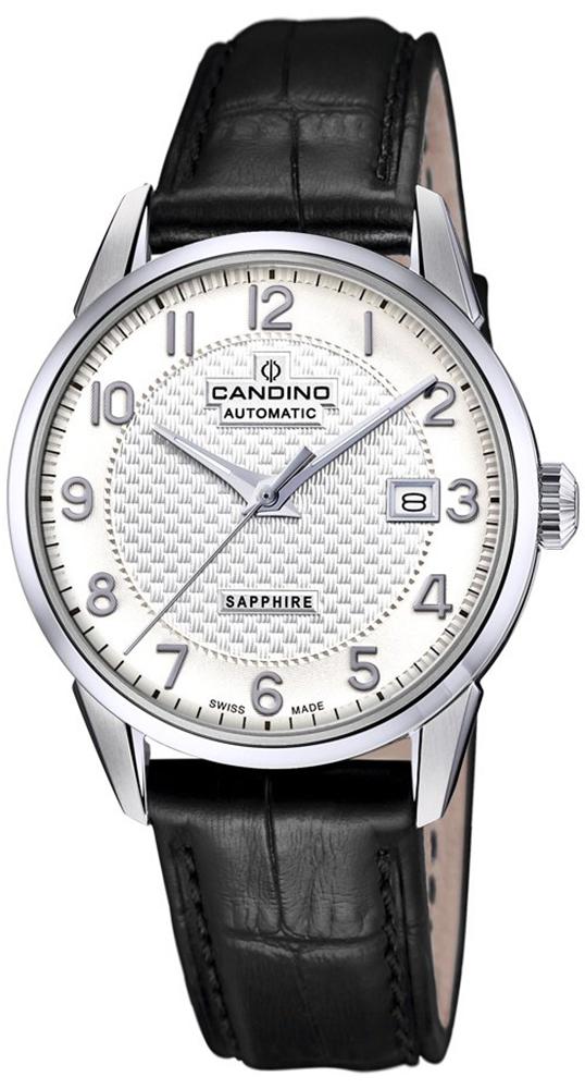 Candino C4712-1 - zegarek męski