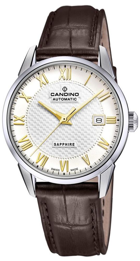 Candino C4712-2 - zegarek męski