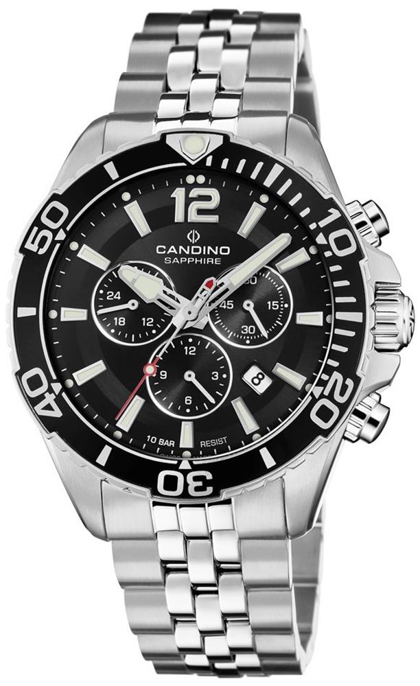 Candino C4714-3 - zegarek męski