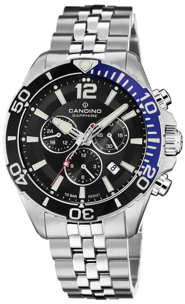 Candino C4714-5 - zegarek męski