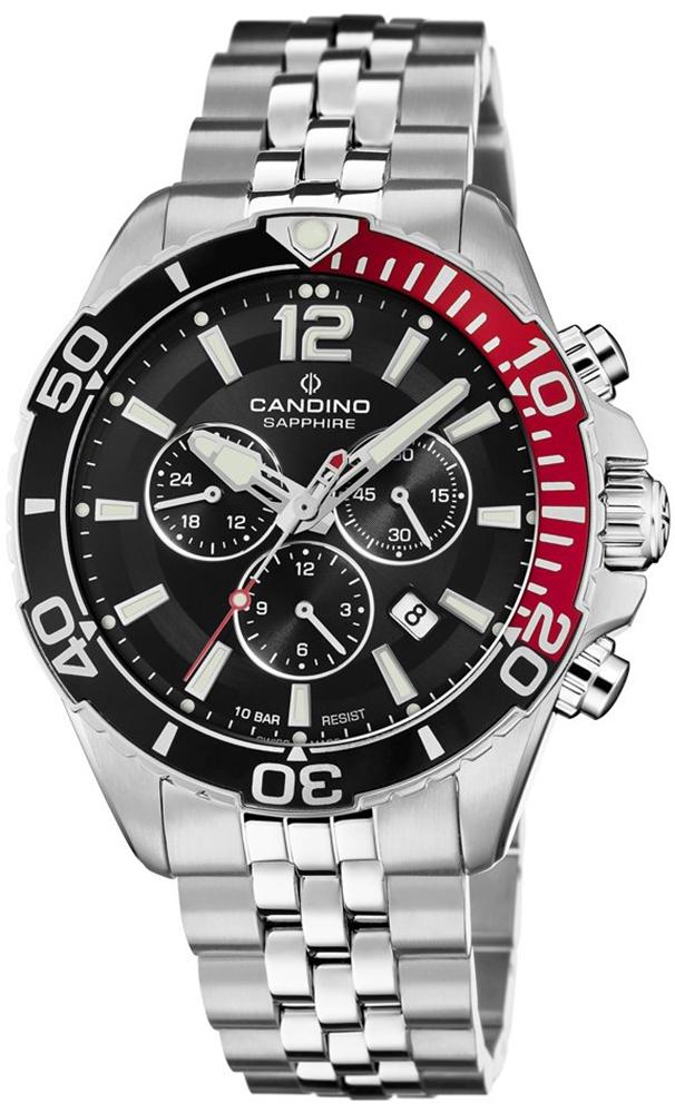 Candino C4714-6 - zegarek męski