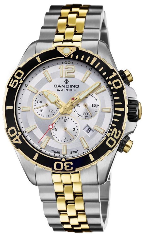 Candino C4715-1 - zegarek męski