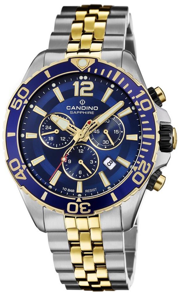 Candino C4715-2 - zegarek męski