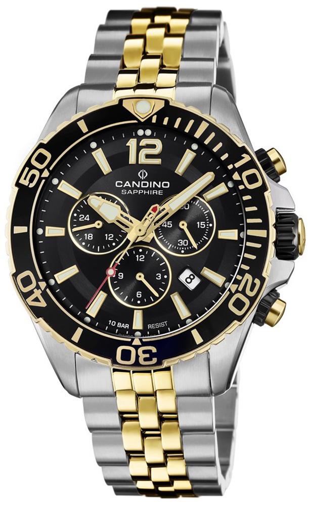 Candino C4715-3 - zegarek męski