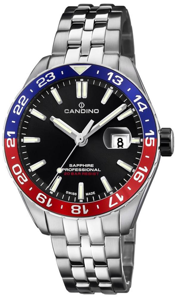 Candino C4717-1 - zegarek męski