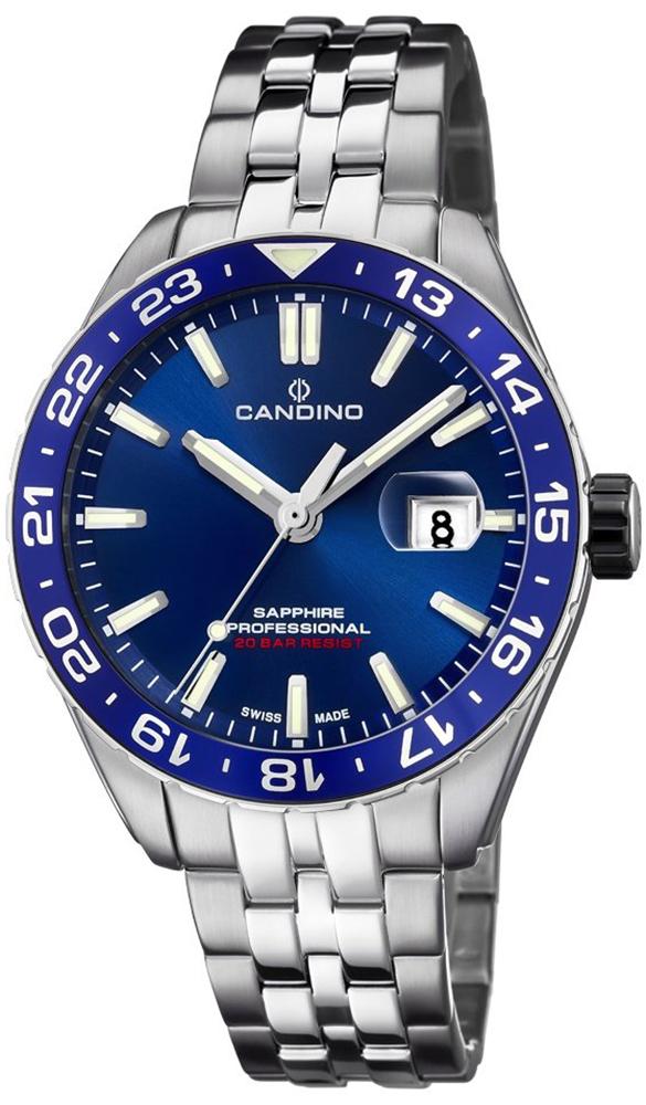 Candino C4717-2 - zegarek męski
