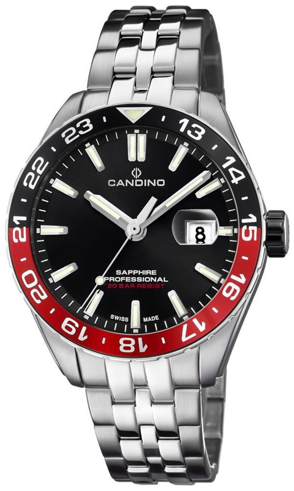 Candino C4717-3 - zegarek męski