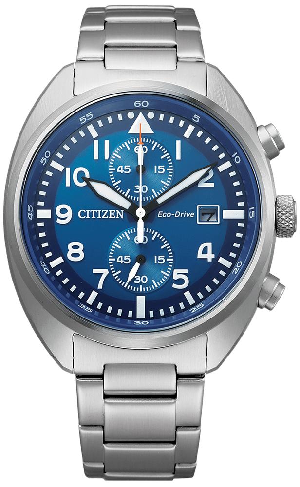 Citizen CA7040-85L - zegarek męski