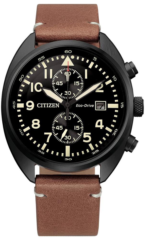Citizen CA7045-14E - zegarek męski